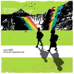 frontcover - micronaut - du und ich sind wir