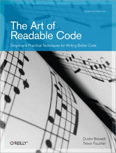 art-of-readable-code