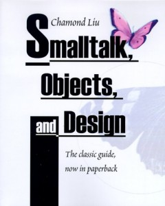 smalltalk-objects-design